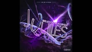 Justin Quiles - Si El Mundo Se Acabara [Official Audio]