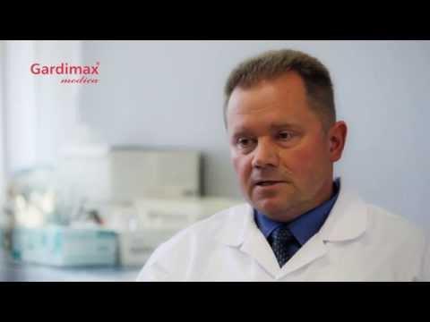 Operacja stawu biodrowego w Iżewsk