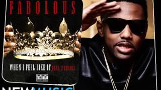 Fabolous ft. 2 Chainz - When I Feel Like It (Dirty)