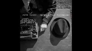 John Hiatt - Marlene  (Terms of My Surrender_2014)