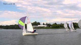 preview picture of video '37. EXPOVITA Regatta 04.09.2010 - Leipzig Sachsen'