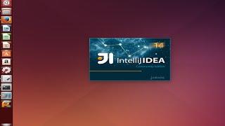 Installing Jetbrains Intellij IDEA on Ubuntu and Creating First Hello World