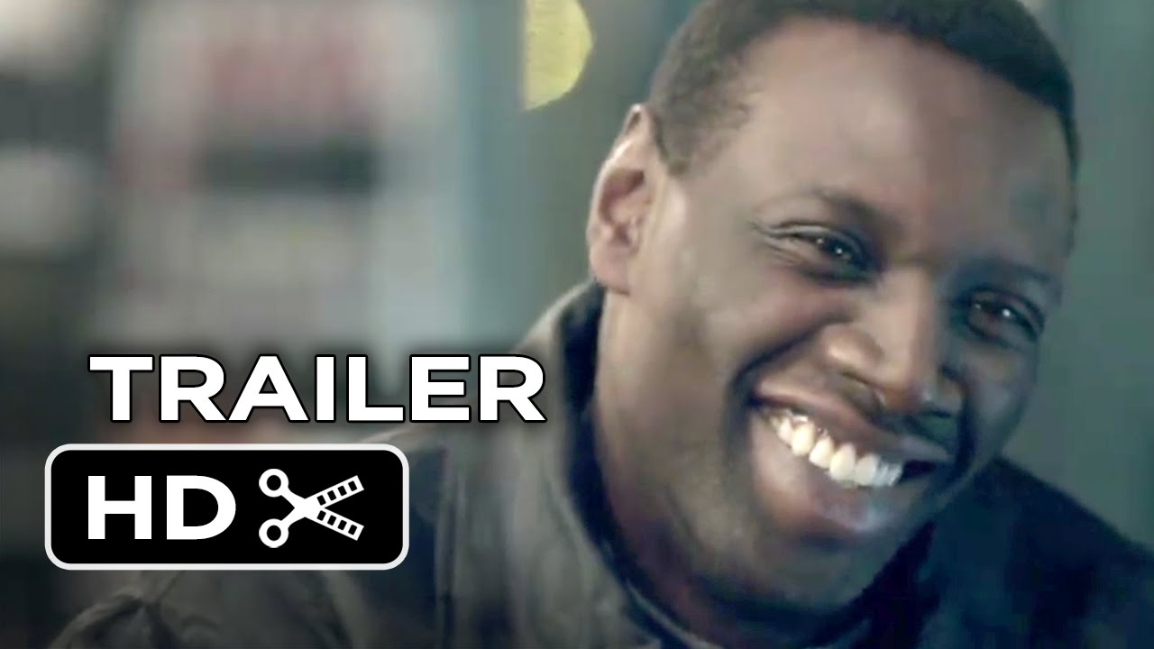 >Samba Official Trailer 1 (2015) - Charlotte Gainsbourg, Omar Sy Movie HD