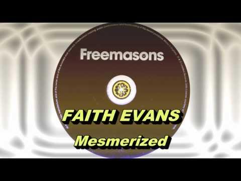 Faith Evans - Mesmerized (Freemasons Extended Club Mix) HD Full Mix