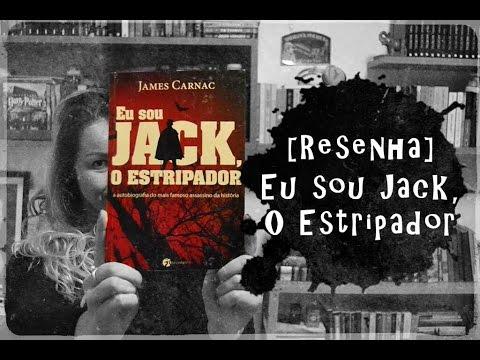 [Resenha] Eu sou Jack, o Estripador