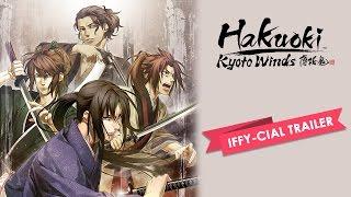 Hakuoki: Kyoto Winds Deluxe Edition video