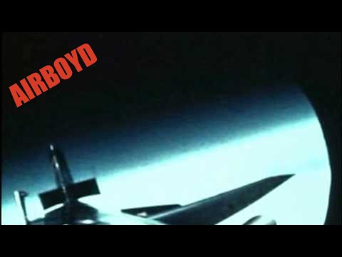 ^® Free Watch X-15: The Edge of Space