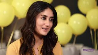 Kareena Kapoor Khan supports #ImWithYellow