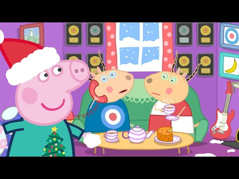 Download Peppa Pig Official Channel Peppa Pig Live Mp4 HD Video and MP3
