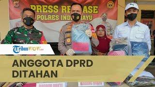 Taryadi Anggota DPRD Indramayu Ditahan, Hasut Orang Untuk Serang Petani di Ladang Tebu PG Jatitujuh