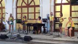 Video Kapela Děvčice - O Jankovi