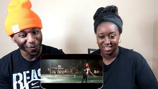 MOLLY BRAZY  TRUST NONE (official Music Video) Reaction