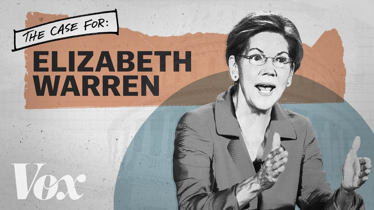 The case for Elizabeth Warren thumbnail