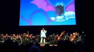 Pokémon Theme / Pokémon Symphonic Evolutions / San Jose, CA