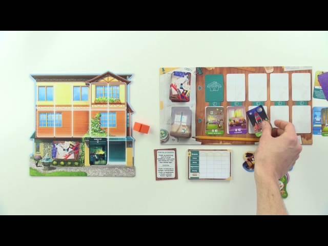 Gry planszowe uWookiego - YouTube - embed VBr6zR9QmYo