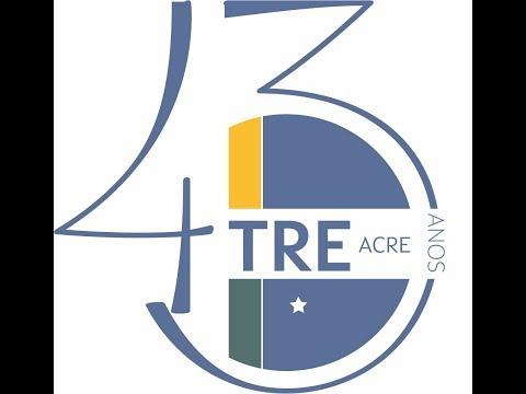 TRE-AC 43 anos promovendo democracia e cidadania