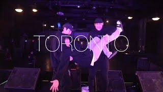 EPIK HIGH 2019 TOUR - sleepless in TORONTO