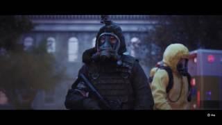 Rainbow Six Siege - God's Gonna Cut You Down - Remix (Music Video)