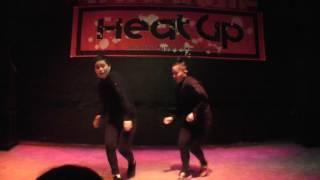 kie+anna / HEAT UP vol.35 DANCE SHOWCASE