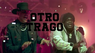 Otro Trago   Sech Ft. Darell (Video Lyric)