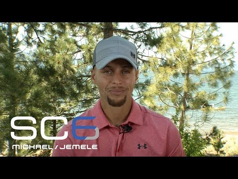 Steph Curry On Advice He Gave Kevin Durant | SC6 | July 13, 2017