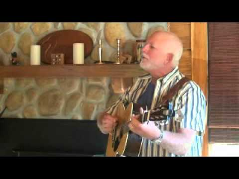 When the Hummingbirds Return - Honalee Home House Concert April 15, 2012.avi