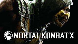 Mortal Kombat XL БО РАЙ ЧО (Пьяный мастер) Vs КУН ЦЗИНЬ