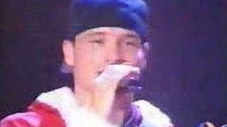 Xmas Time - Backstreet Boys