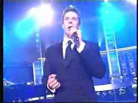 Il divo unchained melody the meaning for my life - Il divo meaning ...