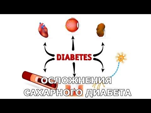 Алкоголь вызывает сахарный диабет