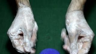 ASMR Hands Sounds / АСМР Звуки рук