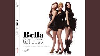 Bella - Get Down (Inst.)