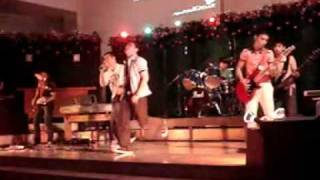 Finding Who We Are by Kutless Performed by Proof Of Purchase Band
