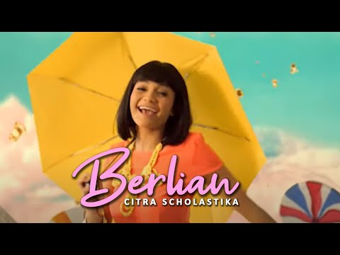 Citra Scholastika - Berlian [Official Music Video Clip] Mp3