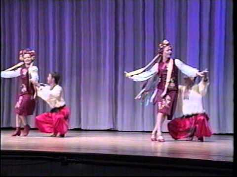 Download Traditional Ukrainian dance Hopak HD Mp4 3GP Video and MP3