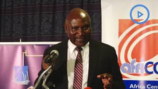 Auditor General Edward Ouko  suggests seizure of ill- gotten wealth