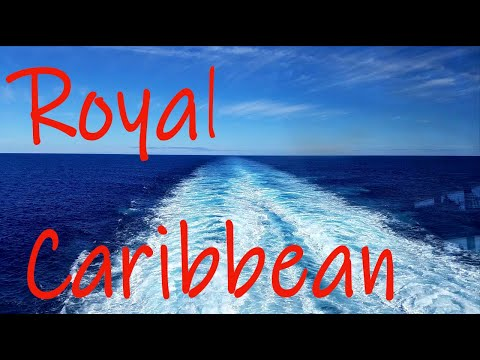 Royal Caribbean Anthem of the Seas Cruise Review and Pictures