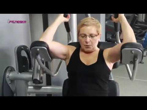 Co zrobić po szkoleniu nie cierpią z mięśni po