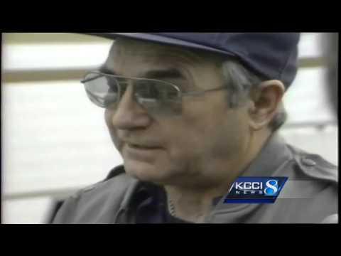 Original 1985 story on ISU plane crash