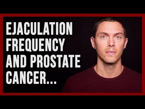 The rate of prostate indicators