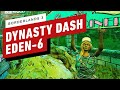 Borderlands 3 Side Mission Walkthrough: Dynasty Dash: Eden-6