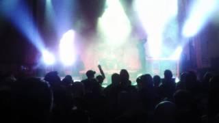 DAF - Mein Herz Macht Bum - Live at WGT 2015