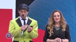 Avropa oyunlarının açılış mərasimi - Hamı Avroppalara 2015