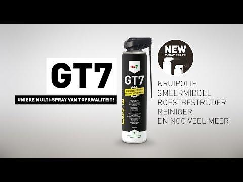 Tec7 Multispray GT7
