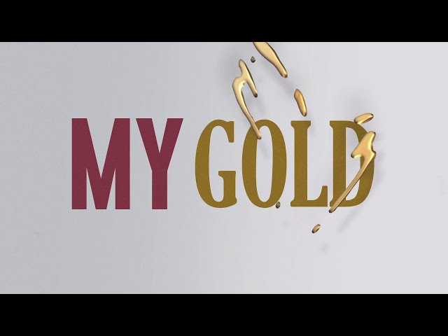 My Gold (Lyric) - Flynn