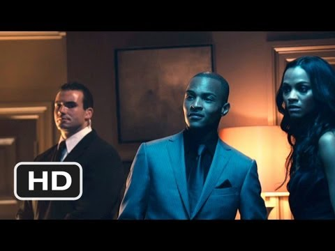 Takers #2 Movie CLIP - That's The Past (2010) HD