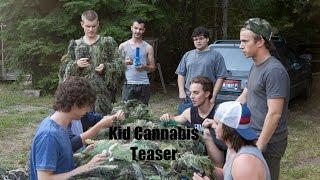 Bande-Annonce du film Kid Cannabis