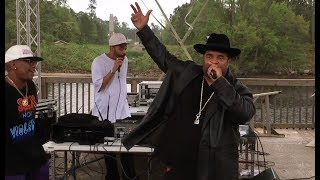 Sir Mix-A-Lot - My Posse's On Broadway (LIVE) @ Boathouse Myrtle Beach