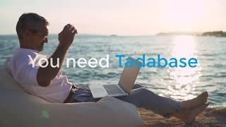 Tadabase video