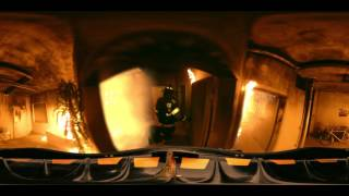 Chicago Fire: 360° Fire Experience